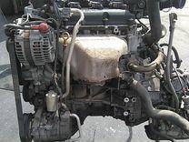 Двигатель Nissan QR25DE 60000км
