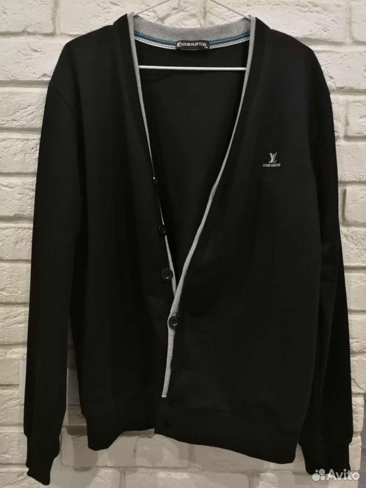 Кардиган Louis Vuitton  89648881135 купить 1