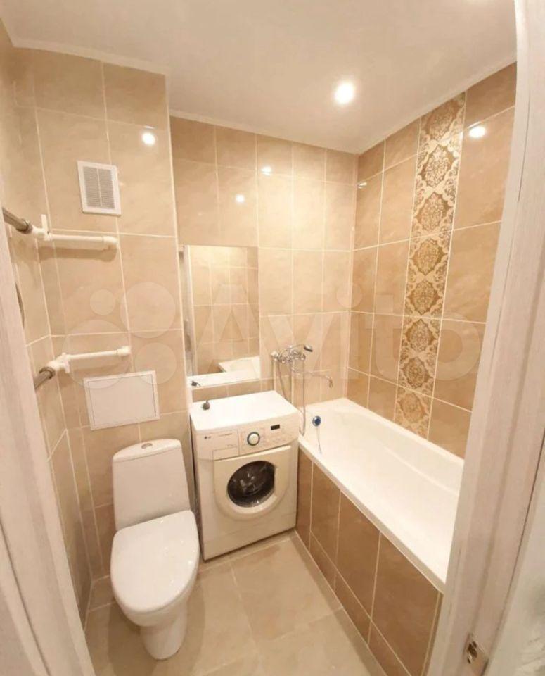 1-room apartment, 32 m2, 10/10 FL.  89019458856 buy 3
