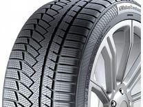 Зимние шины Continental Contact TS 850 P 225/55R17