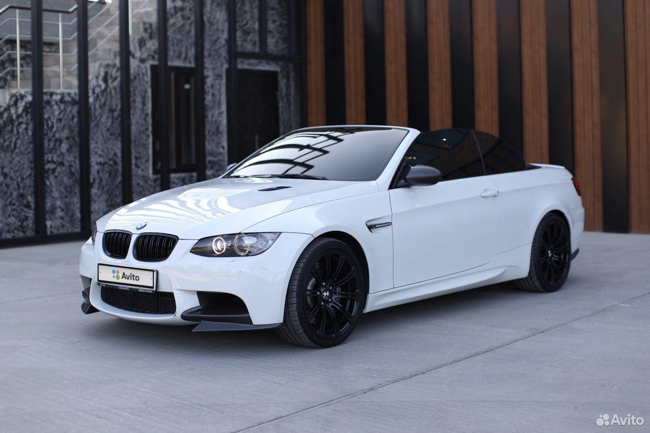 BMW M3, 2011  89887777757 купить 6