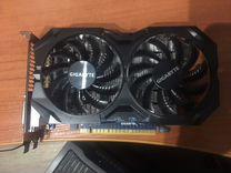 Видеокарта GeForce GTX750 Ti