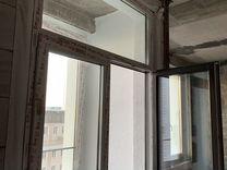 Продажа стеклопрофиля для балкона и дачи