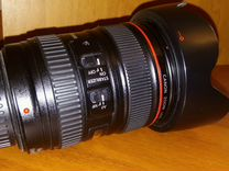 Обьектив Canon 24-105