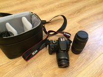 Фотоаппарат Canon EOS 1200D