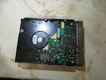 IDE Seagate Barracuda, 80 GB. 7200.7 ST380011A — Товары для компьютера в Краснодаре