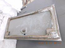 Задняя дверь иж 2715 новая — Запчасти и аксессуары в Челябинске