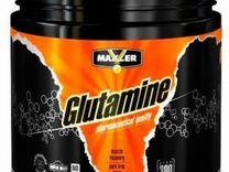 Отдельные аминокислоты Maxler Glutamine 300 гр