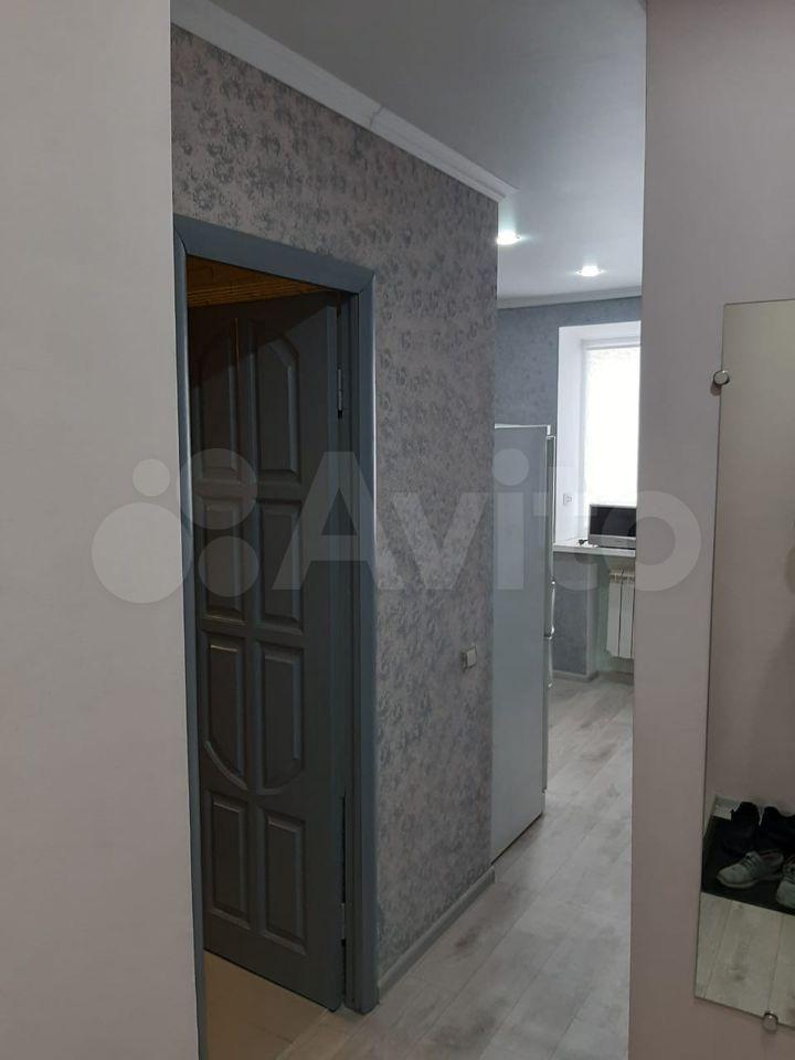 1-к квартира, 31 м², 1/5 эт.  89061347348 купить 4