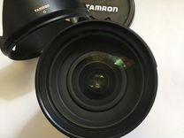 Canon : Tamron 24-70/2.8 VC USD