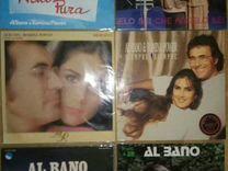 Al Bano Romina коллекция
