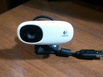 Веб-камера Logitech C110