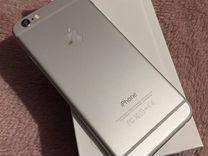 Айфон 6 128г — Телефоны в Грозном