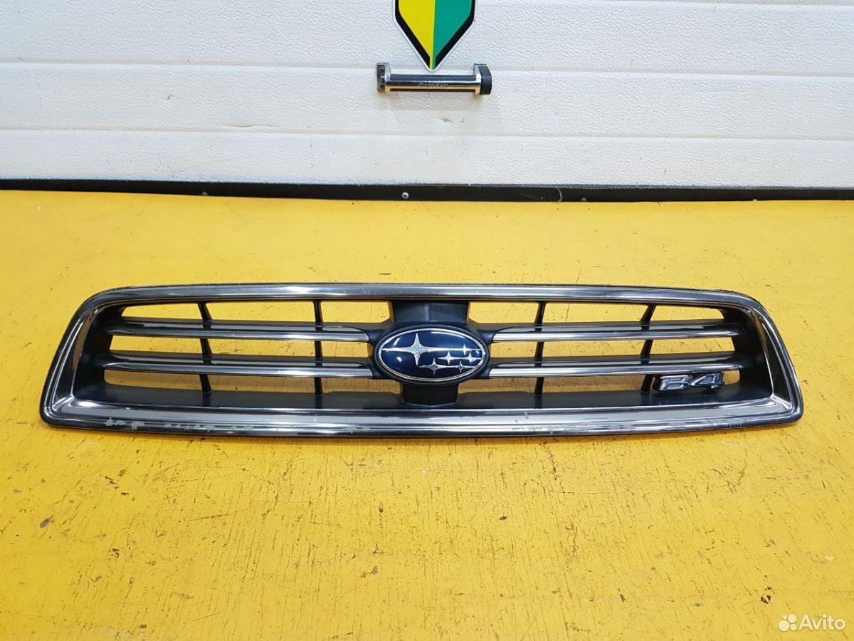 Решетка Subaru Legacy, BE5  89625003353 купить 1
