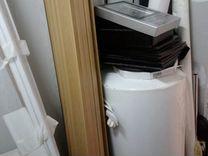 Дверь гармошка 1.90*1
