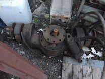 Запчасти на Болгарский погрузчик 1.5 тонник