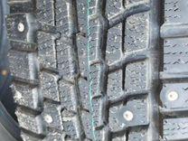 Шины зима новые 185-65R15 Dunlop 2-1ш подбор обмен