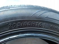Radial F101 Trackmax 205/55/16
