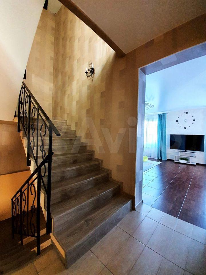 Дом 220 м² на участке 3 сот.  89054837359 купить 7