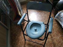 Стул-туалет (складной)