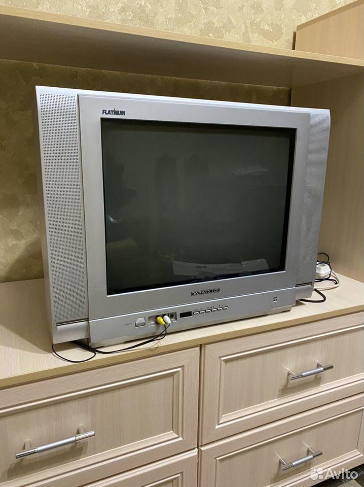 TV + console