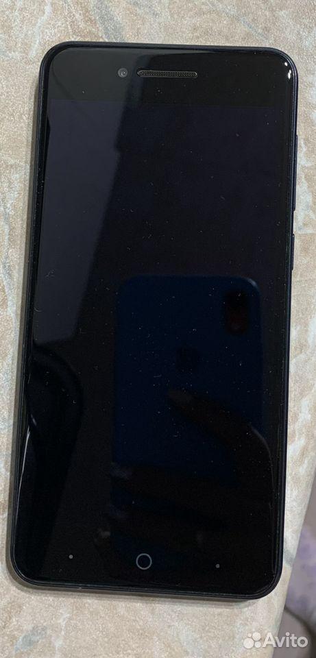 Телефон ZTE  89094337624 купить 3