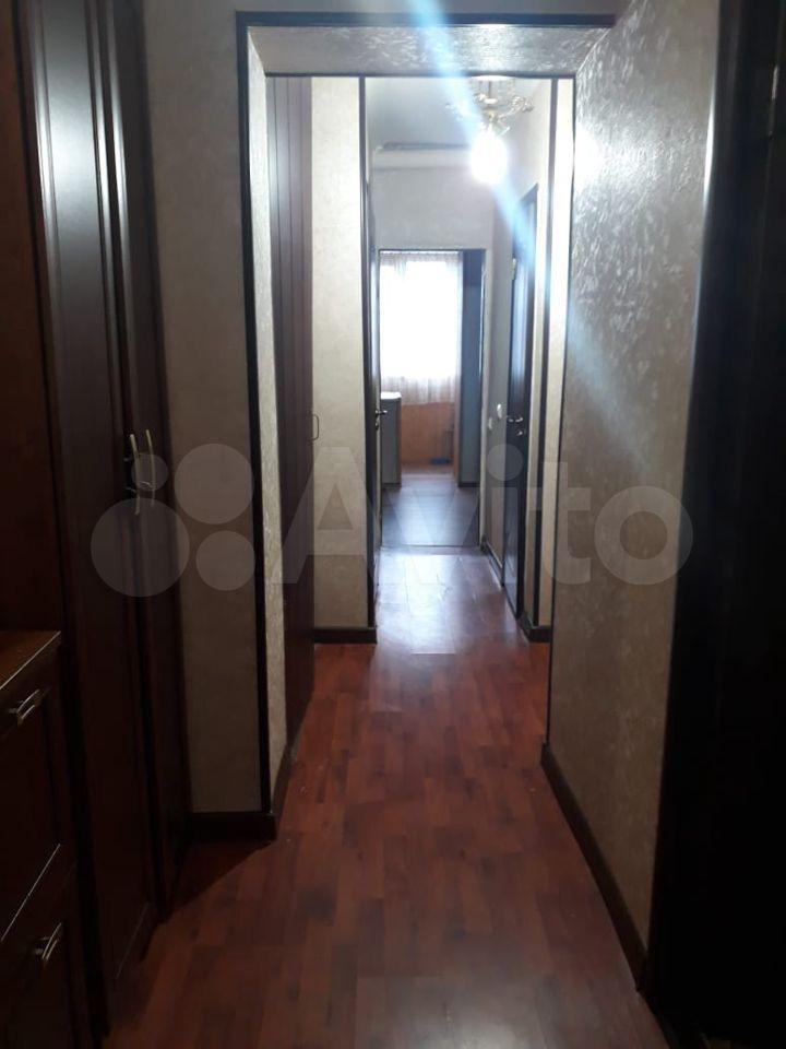2-к квартира, 55 м², 3/5 эт.  89380759699 купить 6