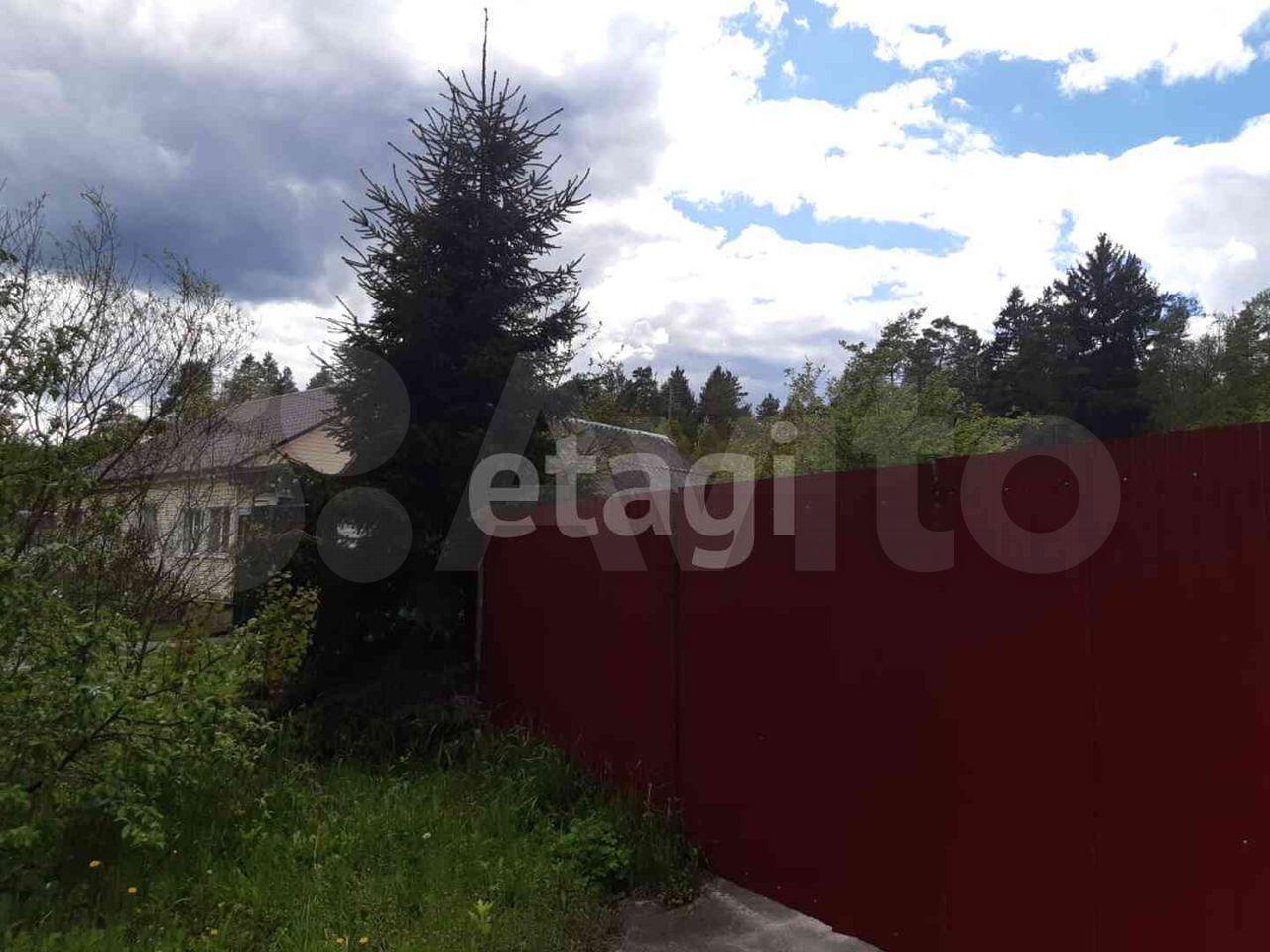 Дом 71 м² на участке 6 сот.  89610031970 купить 1