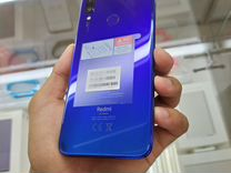 Xiaomi Redmi Note 7 4/64 Blue магазин Mi-Дисконт
