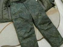 Костюм военный РФ размер 56-5 182-112-100 армейски