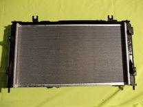 Радиатор охлаждения для ваз 2190 Гранта