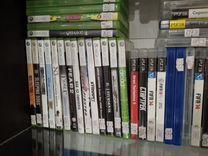 Игровые диски на консоли PS3/4/Xbox арт. дд-050118