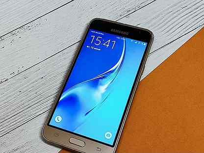 Samsung J3 2016 Gold / J320