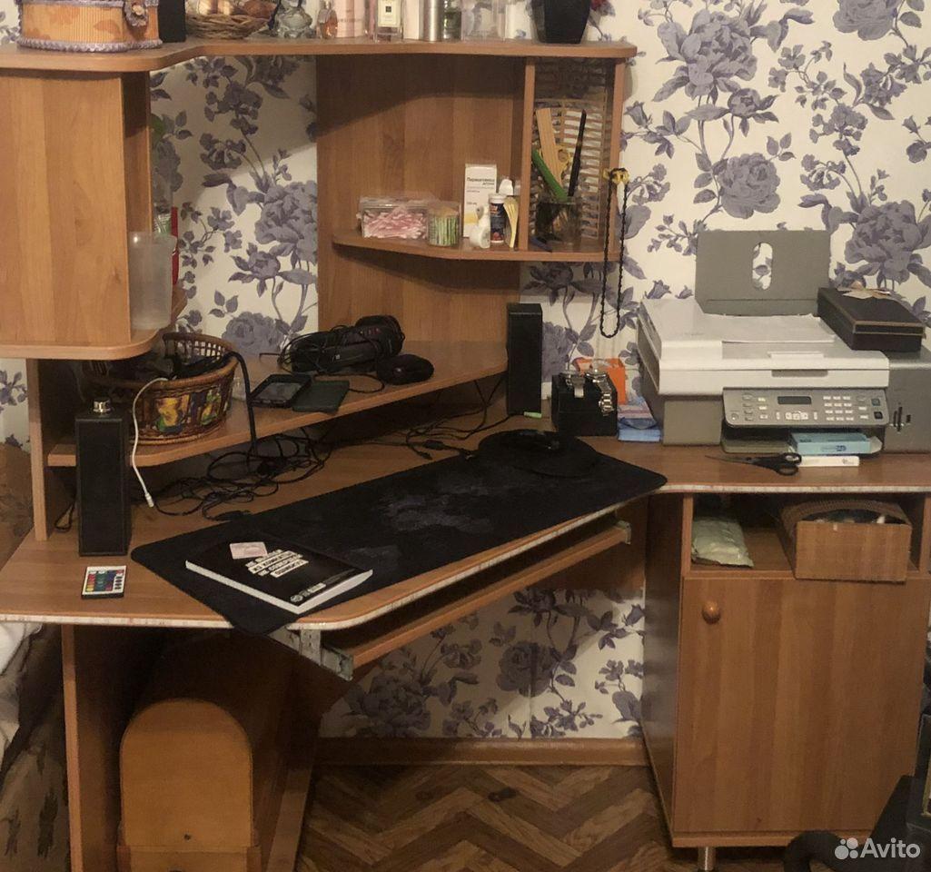 Компьютерный стол  89377921202 купить 1