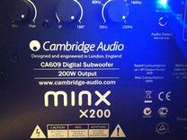Колонки 5.1 Cambridge Audio