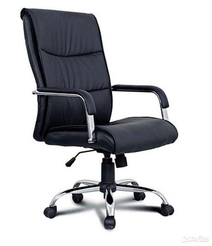 Кресло руководителя Brabix Space EX-508, Экокожа  89063543333 купить 1