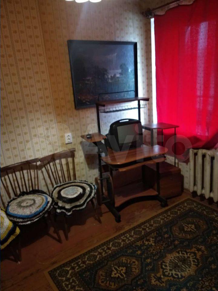 Комната 10 м² в 3-к, 9/9 эт.  89539488186 купить 1