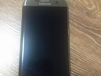 SAMSUNG galaxy s 7 edge
