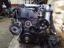 Двигатель контрактный Toyota