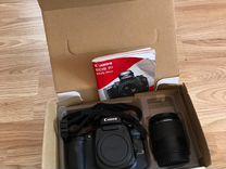Фотоаппарат пленочный Canon EOS 30