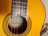 Классическая гитара Yamaha c 80