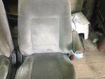 Продам два передних сиденья
