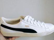 Кеды Puma Basket новые