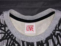 Пуловер Lacoste Live — Одежда, обувь, аксессуары в Москве