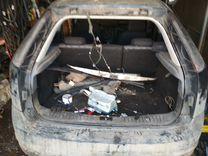 Крыша на купе форд фокус 2 рестайл черная разборка