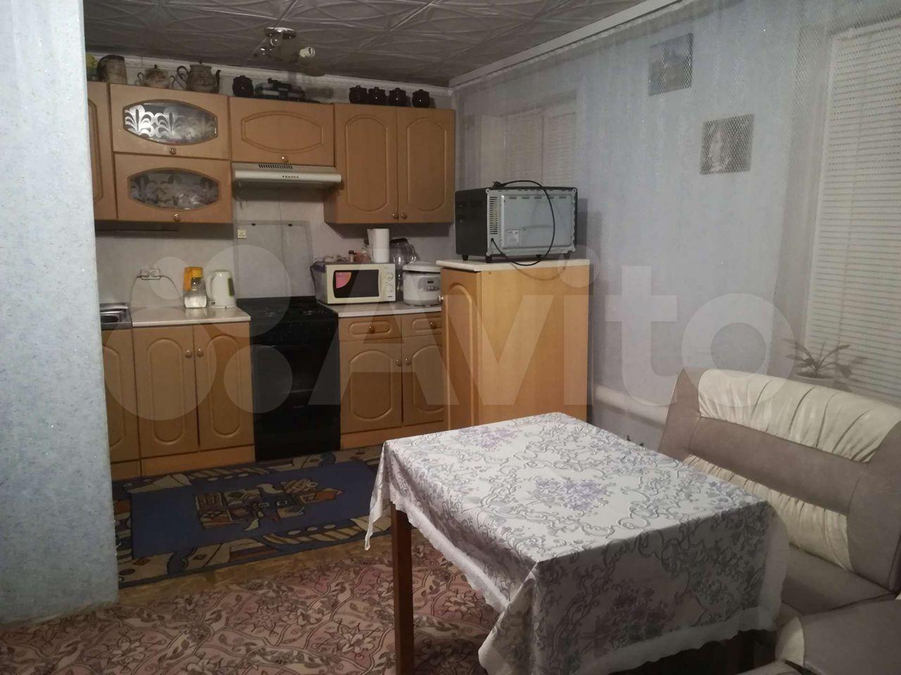 Дом 80 м² на участке 12 сот.  89343356509 купить 9
