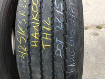 Грузовая шина бу 425/65 R22.5 Ханкук арт.0/629