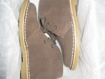 Замшевые ботинки р,29 и 31 La Redoute (Франция)