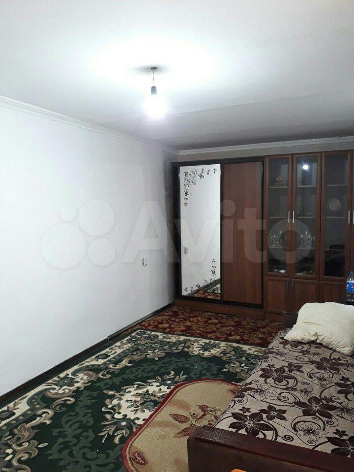 1-к квартира, 30 м², 1/2 эт.  89287828584 купить 2