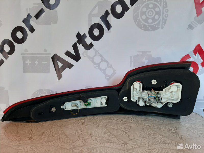 Фонарь задний левый Volvo V50 2007-2012  89381164302 купить 3